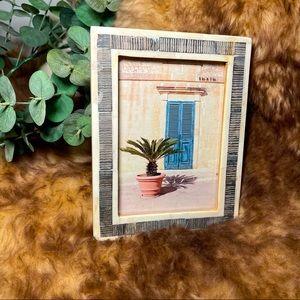 NEW! Opalhouse 5x7 Frame